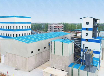 Dry Processing Technology