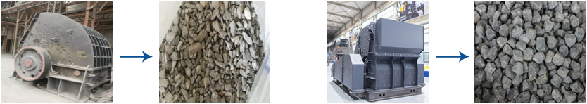 Selection of Aggregate Processing Equipment